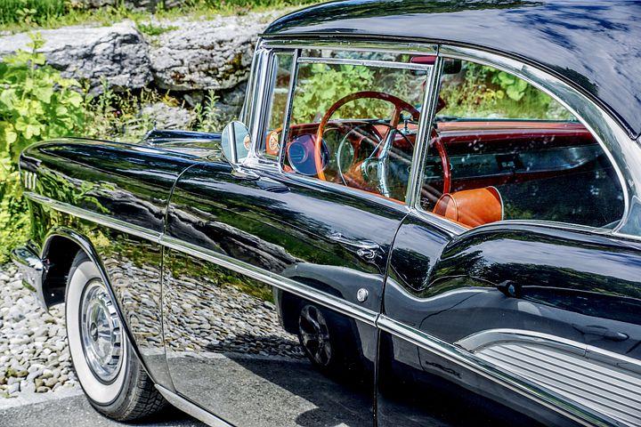 Keramikversiegelung Chevrolet_ULTRA AUTO