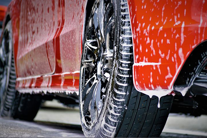 Autoaufbereitung Mainz Reinigung_ULTRA AUTO